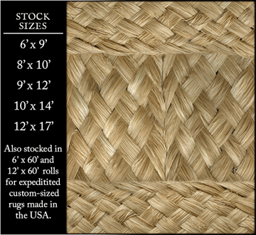 Picture of Eco Abaca 21