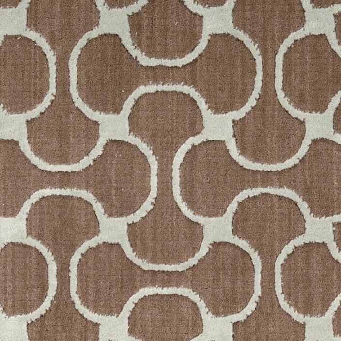 Rosenfeld Carpet. Caribu